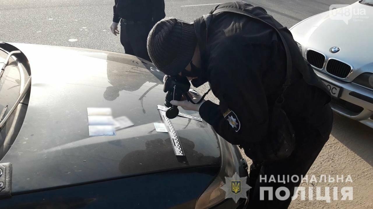Стали известны подробности похищения 23-летней девушки в Одесской области, - ФОТО, ВИДЕО , фото-2