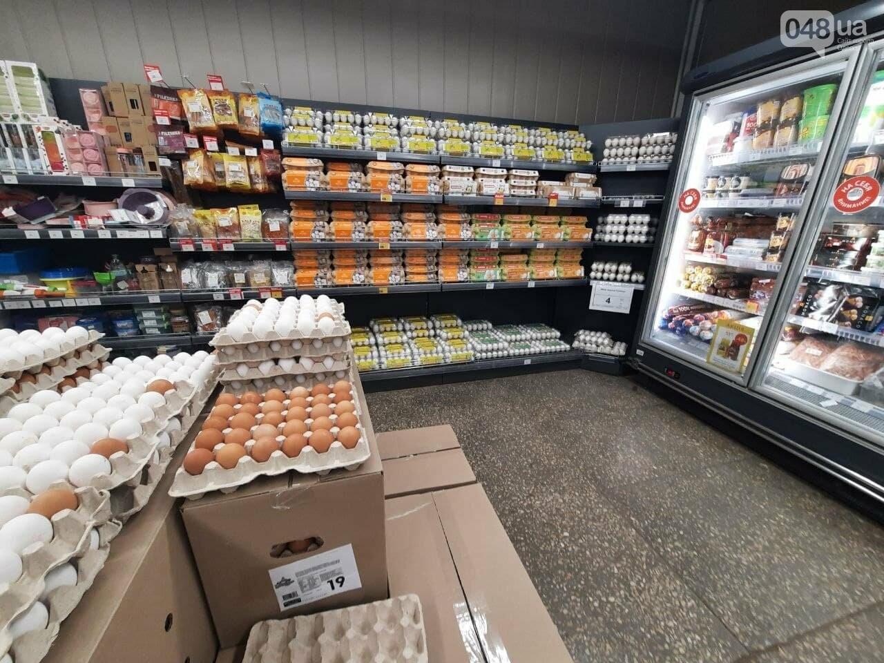 Где купить куриные яйца по самой выгодной цене: супермаркеты Одессы, - ФОТО, фото-3