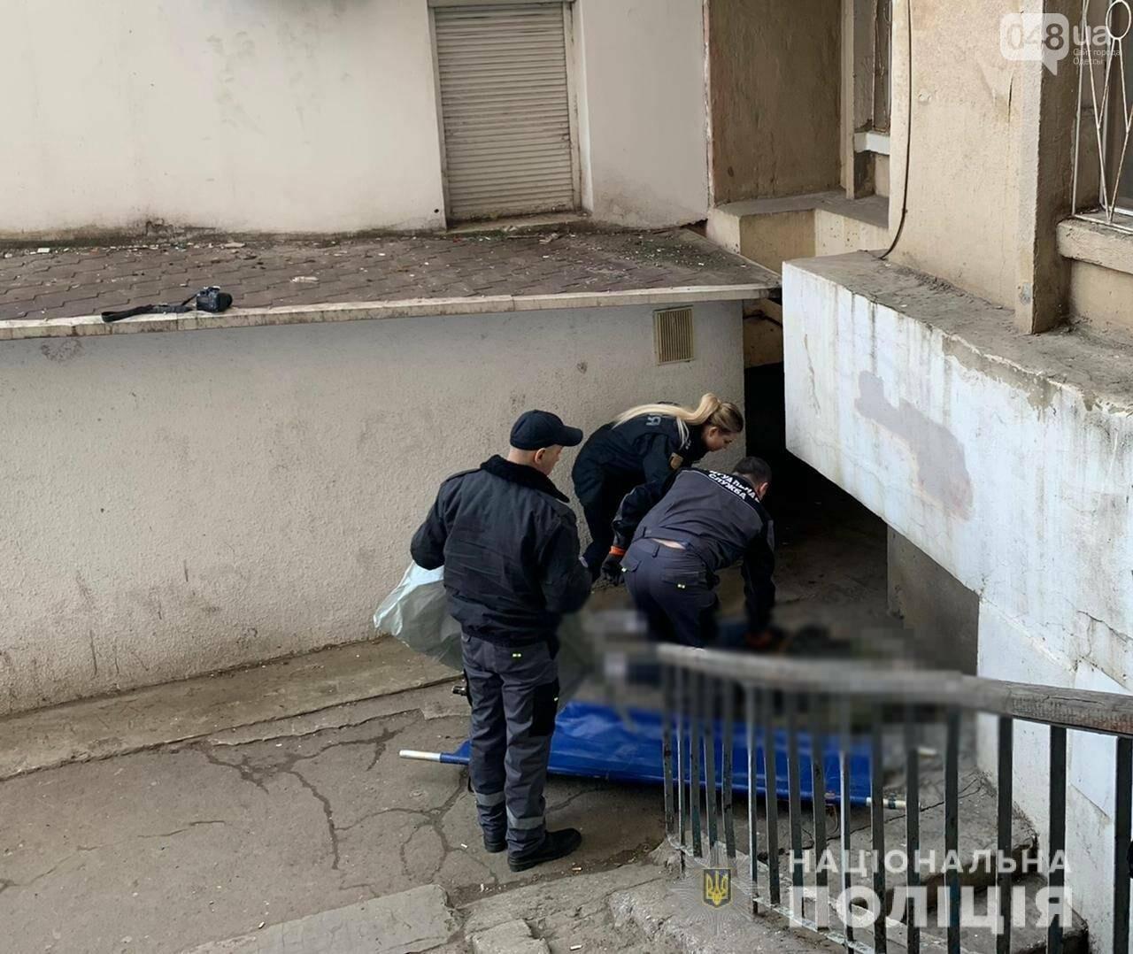 В Одессе 18-летний парень выпрыгнул с балкона на 15 этаже, - ФОТО, фото-1