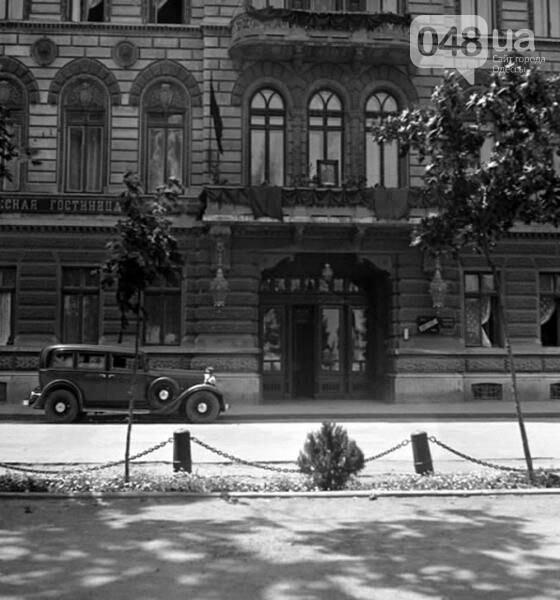 Приморский бульвар в Одессе сегодня и много лет назад: подборка фотографий, - ФОТО , фото-13