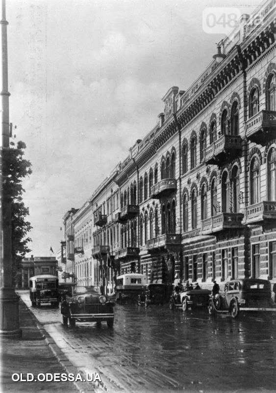 Приморский бульвар в Одессе сегодня и много лет назад: подборка фотографий, - ФОТО , фото-15