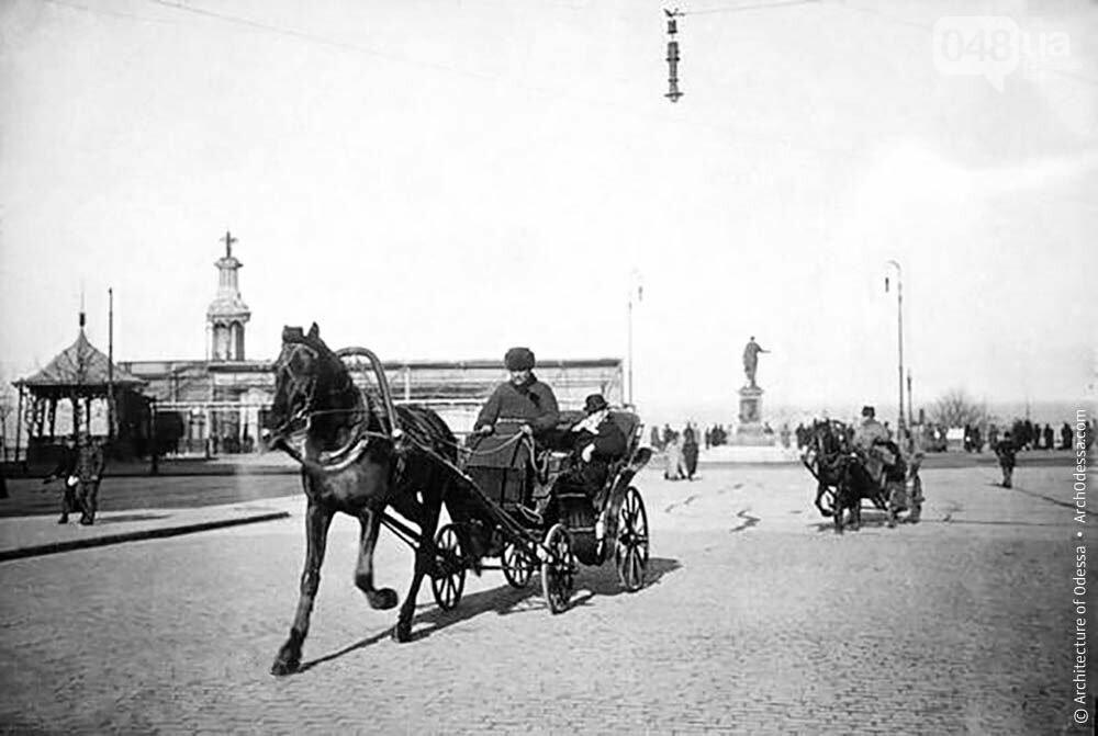 Приморский бульвар в Одессе сегодня и много лет назад: подборка фотографий, - ФОТО , фото-27