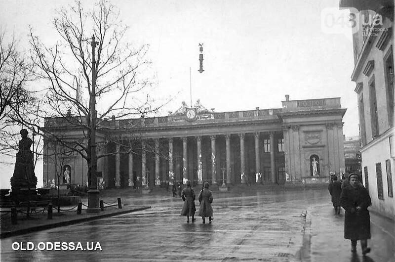 Приморский бульвар в Одессе сегодня и много лет назад: подборка фотографий, - ФОТО , фото-9