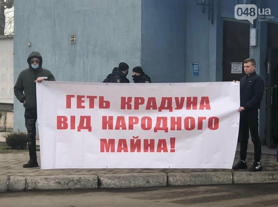 """""""Меня обещали зарезать, если не отступлю"""": стало известно, кому спалили автомобиль в Одессе, фото-8"""