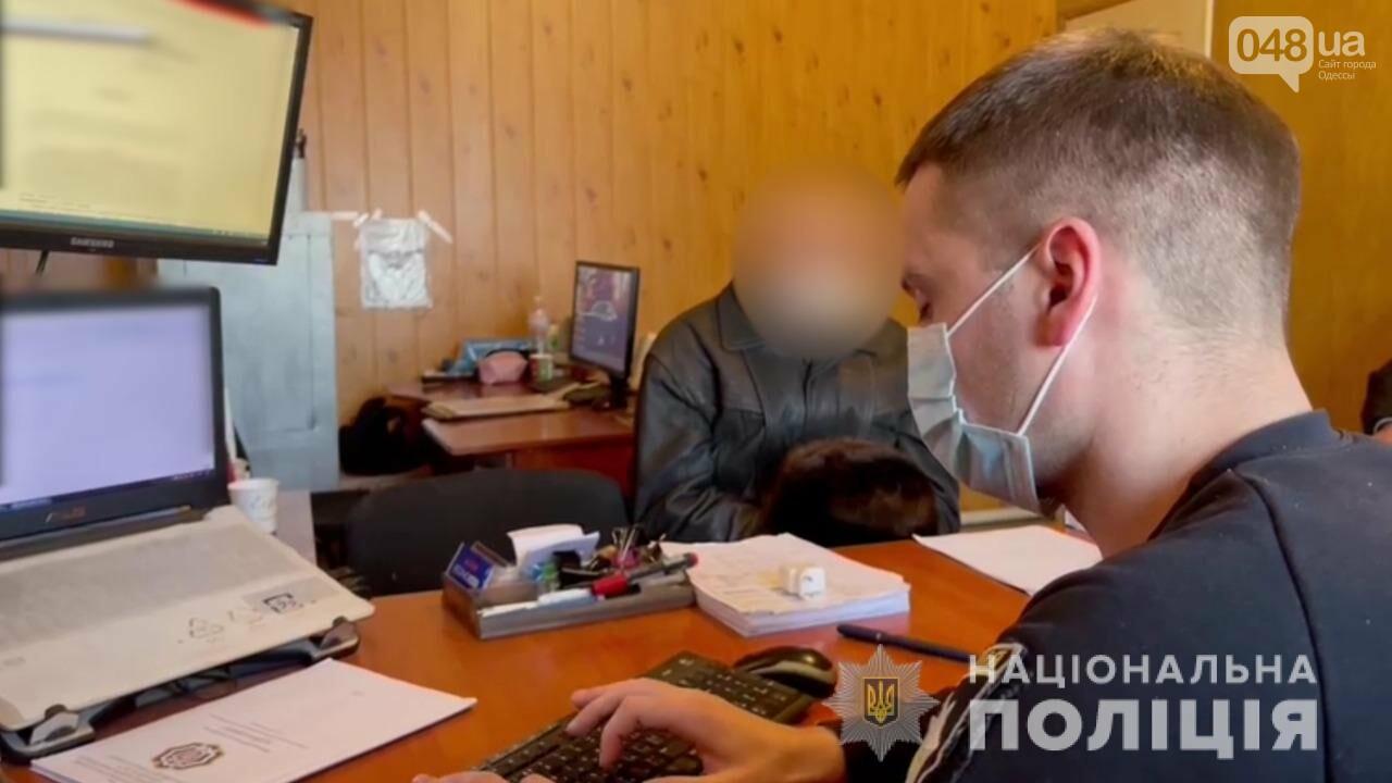 Убил топором и уехал с Одесской области: полицейские задержали подозреваемого, - ФОТО, ВИЕДО, фото-4
