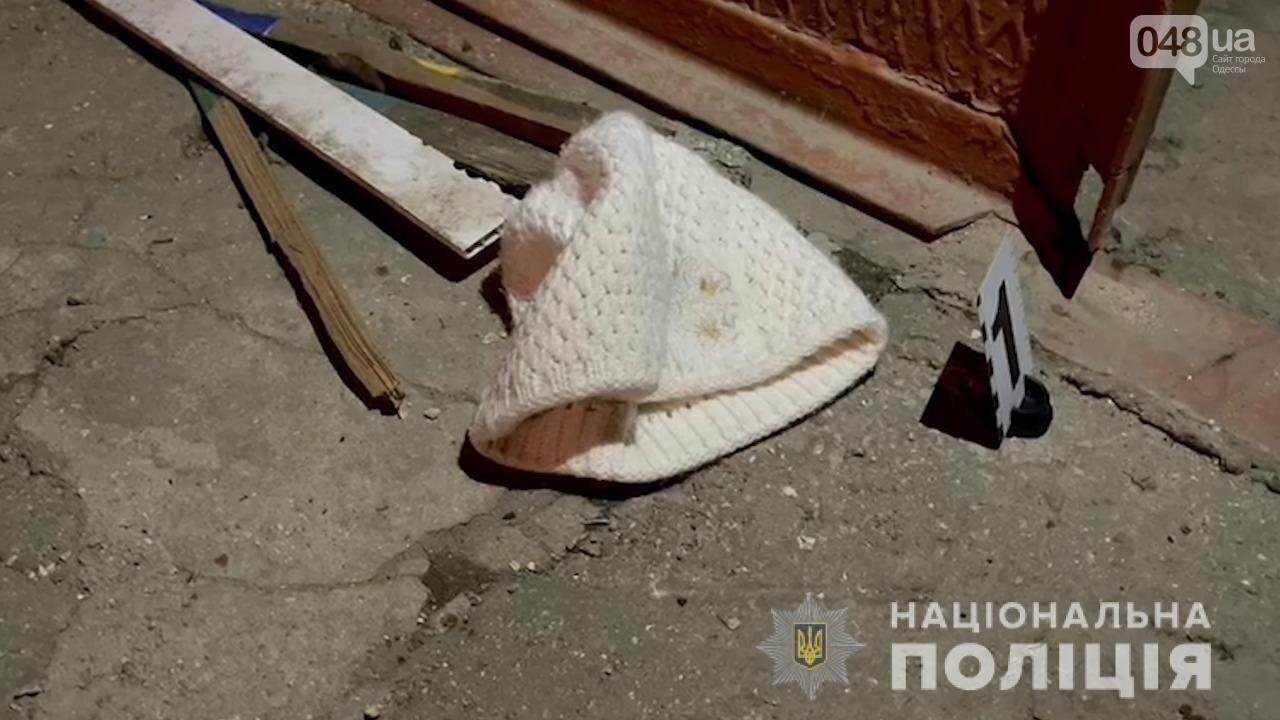 Убил топором и уехал с Одесской области: полицейские задержали подозреваемого, - ФОТО, ВИЕДО, фото-1