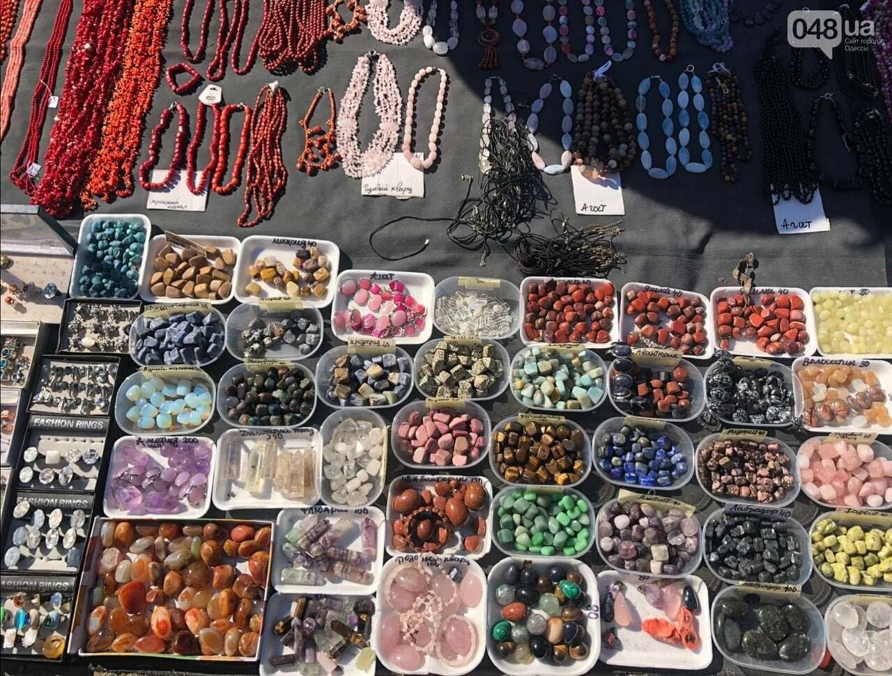 Антикварная посуда, старинные монеты и часы: что продают на одесской Староконке, - ФОТОПЯТНИЦА , фото-5