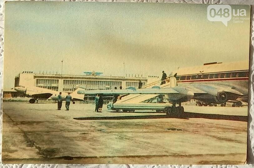 Старая Одесса: 8 атмосферных кадров, сделанных много лет назад, - ФОТО, фото-6