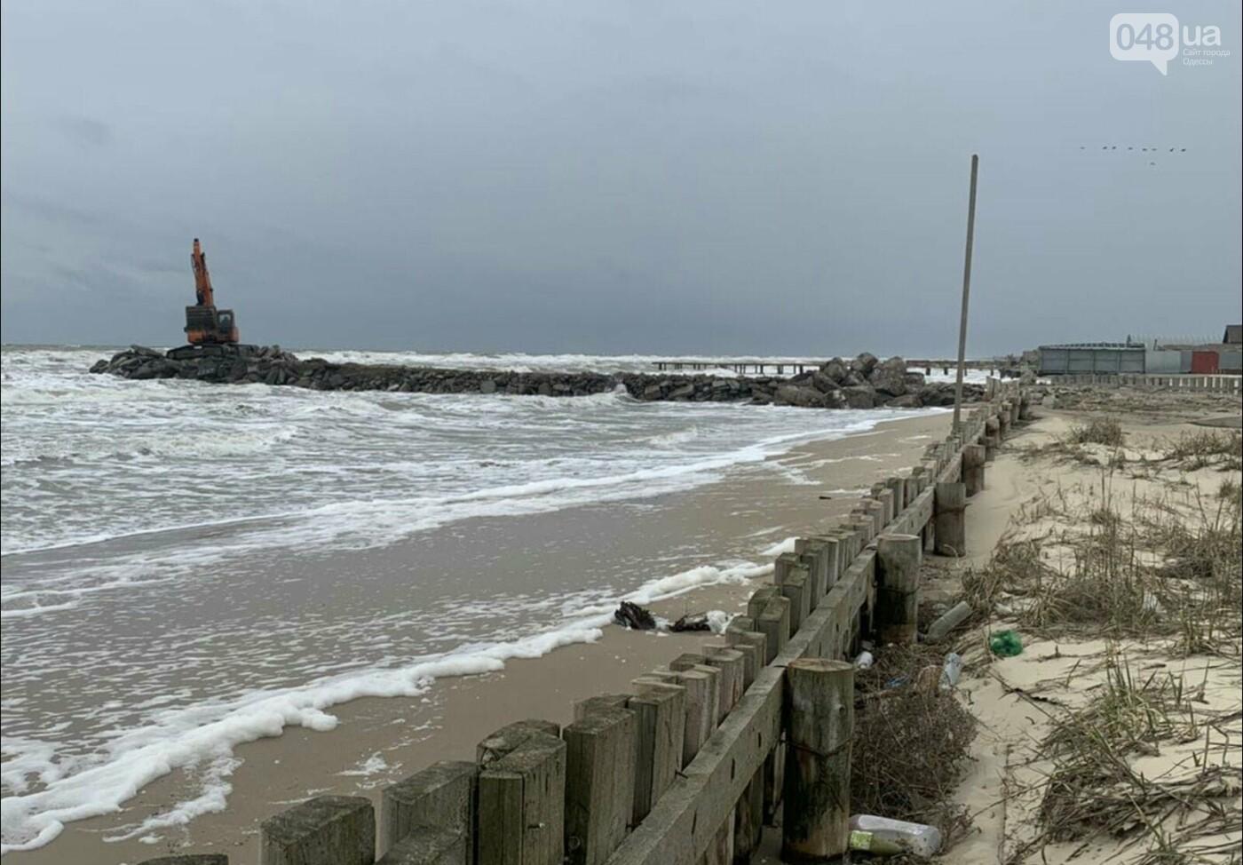 Экологическая катастрофа: в Одесской области нависла угроза обрушения склонов, - ФОТО, фото-3