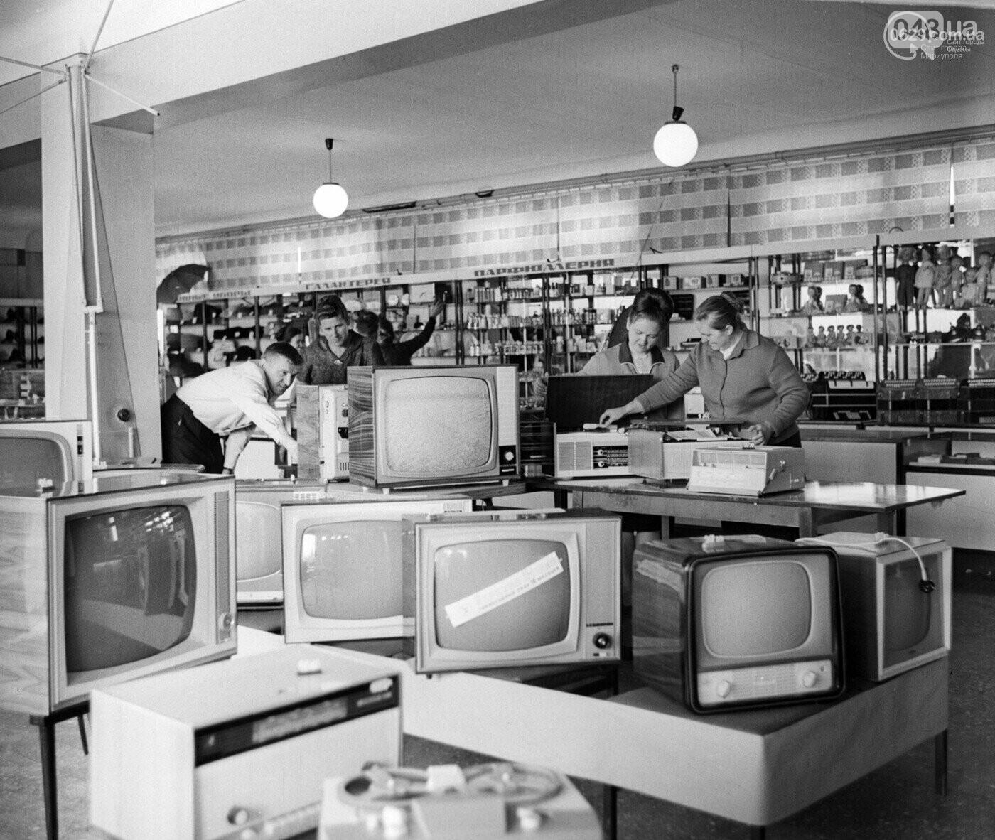 Сколько водки и колбасы могли купить одесситы на одну зарплату  в советское время и сейчас, фото-4
