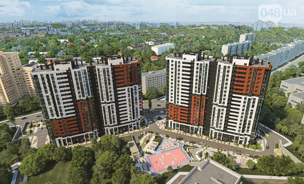 Купить квартиру в Киеве для инвестиций: как выбрать недвижимость на расстоянии , фото-1