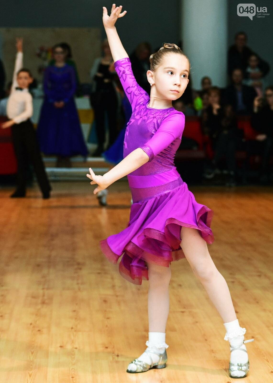 Танцевальные школы Одессы, выбери свой стиль танца., фото-50