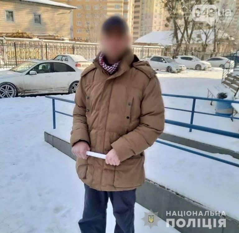 Зарубил топором: в Одессе задержали подозреваемого в двойном убийстве жителя Киева, фото-2