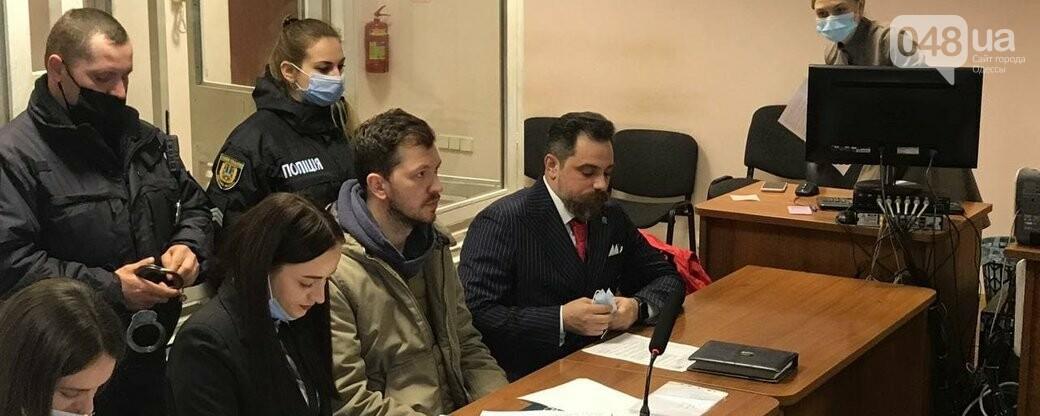 Суд Одессы избрал меру пресечения фотографу Никифорову, который подозревается в смертельном ДТП,- ФОТО, ВИДЕО, фото-2