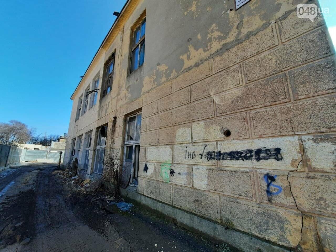 Охрана одесского застройщика не пустила прокурора провести следственные действия, - ФОТО, ВИДЕО , фото-5