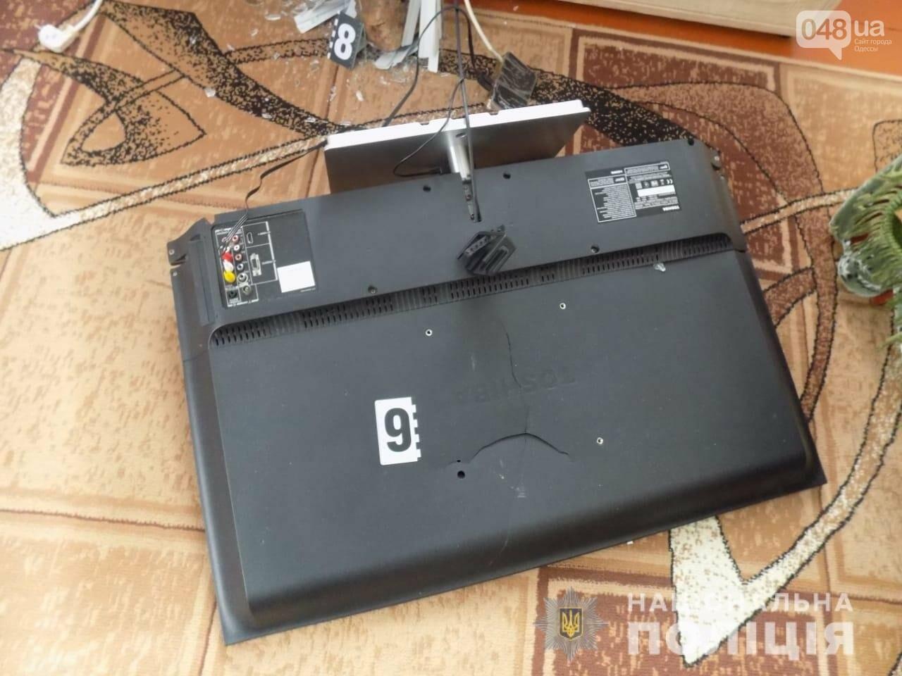 В Одесской области мужчина избил родителей полицейского, чтобы отомстить, - ФОТО, фото-1