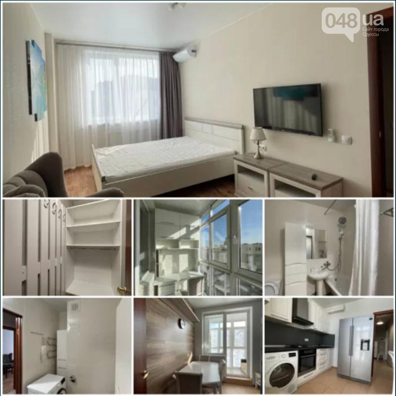 Снять квартиру в Одессе долгосрочно: варианты от 5 до 14 тысяч гривен в месяц, фото-7