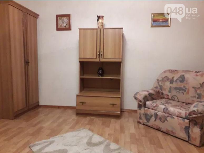 Снять квартиру в Одессе долгосрочно: варианты от 5 до 14 тысяч гривен в месяц, фото-11
