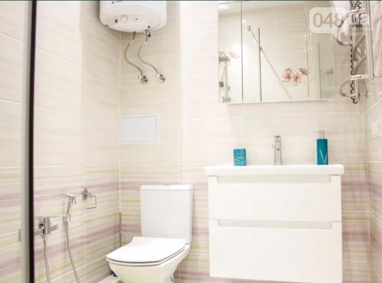 Снять квартиру в Одессе долгосрочно: варианты от 5 до 14 тысяч гривен в месяц, фото-15
