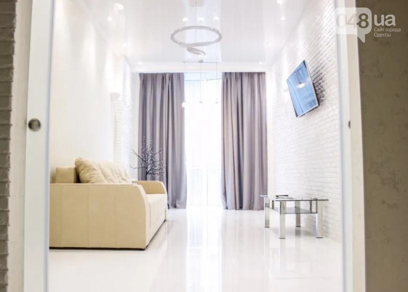 Снять квартиру в Одессе долгосрочно: варианты от 5 до 14 тысяч гривен в месяц, фото-14