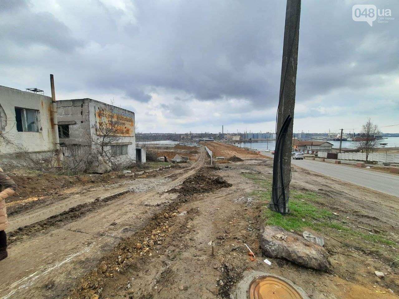 Сколько стоит и когда достроят мост через Сухой лиман на трассе Одесса-Черноморск,- ФОТО, ВИДЕО, фото-4