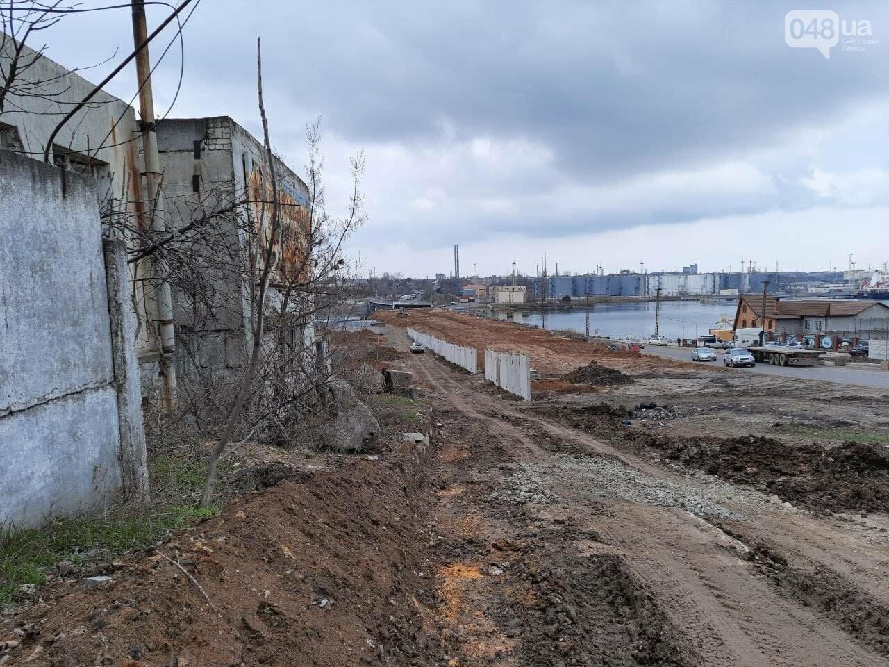 Сколько стоит и когда достроят мост через Сухой лиман на трассе Одесса-Черноморск,- ФОТО, ВИДЕО, фото-11