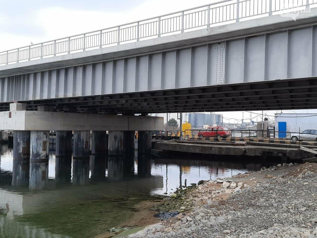 Сколько стоит и когда достроят мост через Сухой лиман на трассе Одесса-Черноморск,- ФОТО, ВИДЕО, фото-10