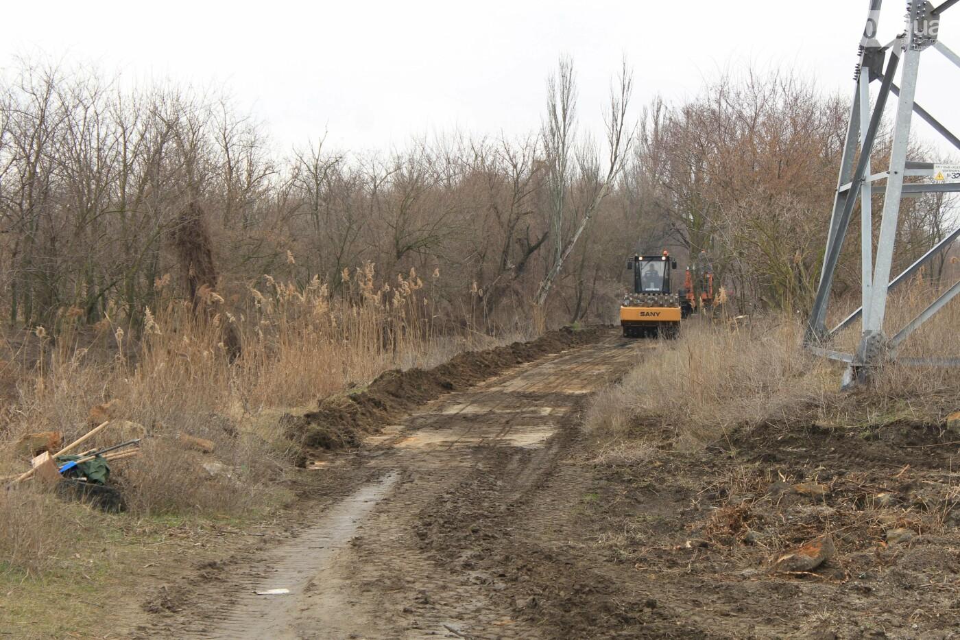 Как будет выглядеть новая дорога к Одесскому порту,- ФОТО, ВИДЕО, фото-9