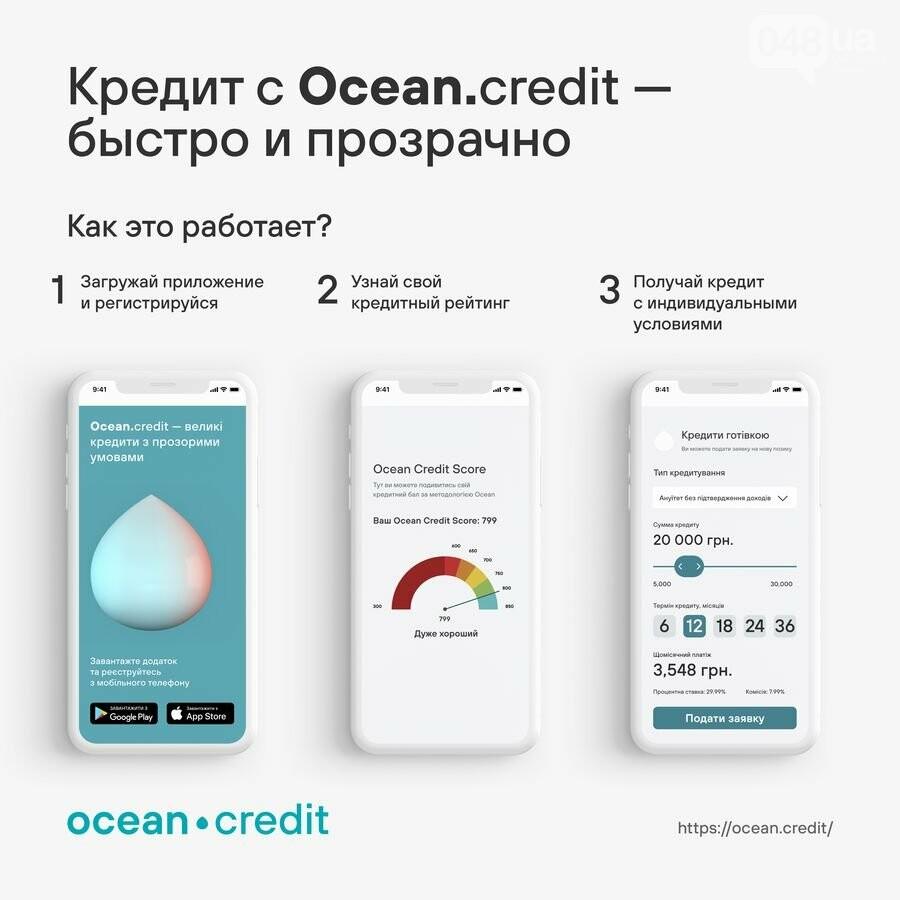 Где взять кредит в Одессе?, фото-63