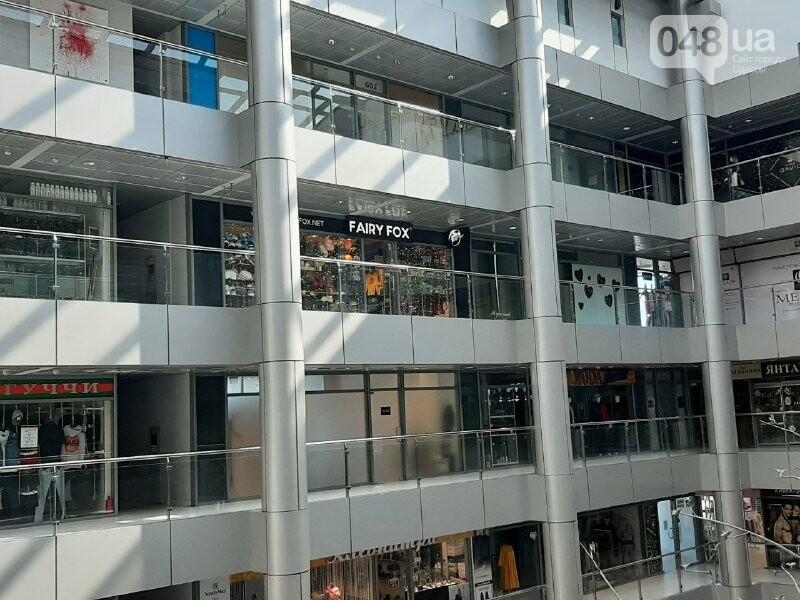 Одесса в красной зоне: как работают торговые центры, - ФОТО, фото-6