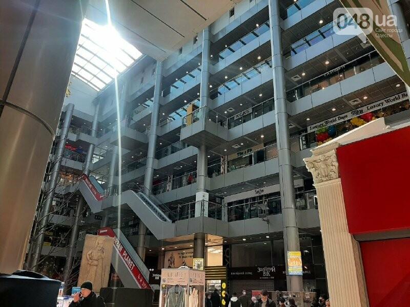 Одесса в красной зоне: как работают торговые центры, - ФОТО, фото-5