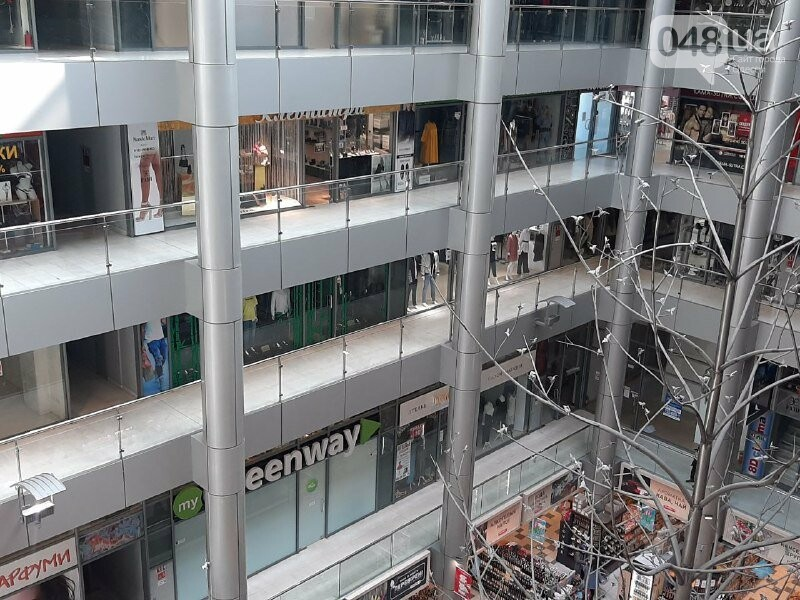 Одесса в красной зоне: как работают торговые центры, - ФОТО, фото-4