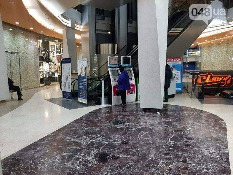 Одесса в красной зоне: как работают торговые центры, - ФОТО, фото-2
