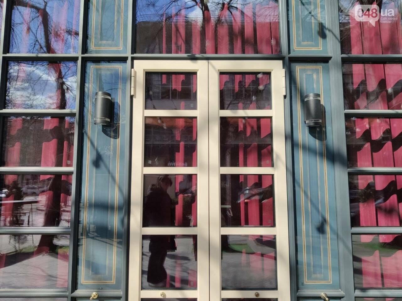 Закрыты не все: как в Одессе работают кафе и рестораны, - ФОТО, фото-4