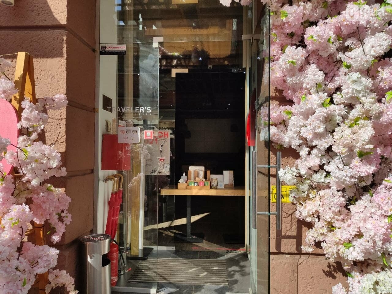Закрыты не все: как в Одессе работают кафе и рестораны, - ФОТО, фото-5