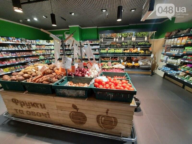 Шампиньоны, бананы и картофель: как не переплачивать за покупки в супермаркетах Одессы, - ФОТО , фото-1