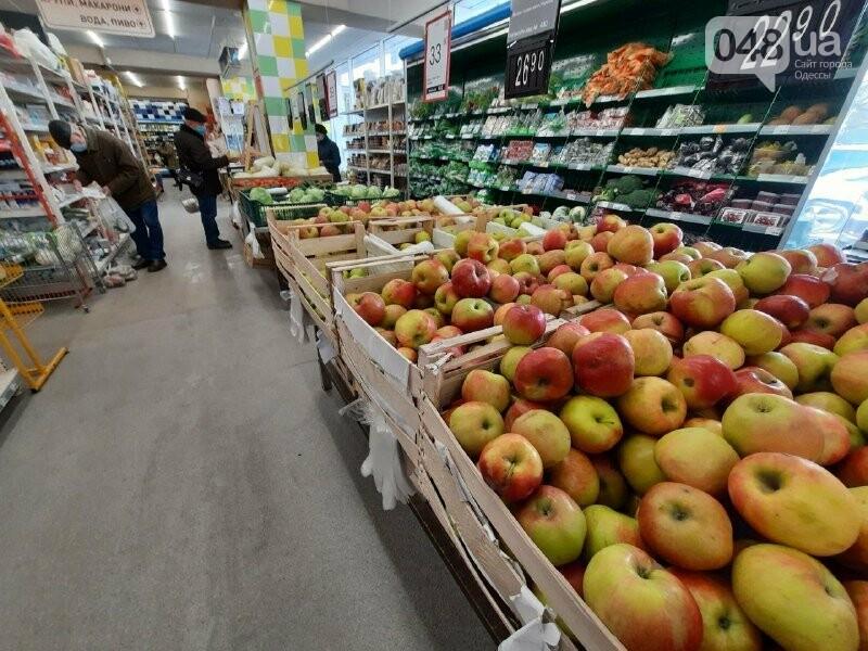 Шампиньоны, бананы и картофель: как не переплачивать за покупки в супермаркетах Одессы, - ФОТО , фото-2