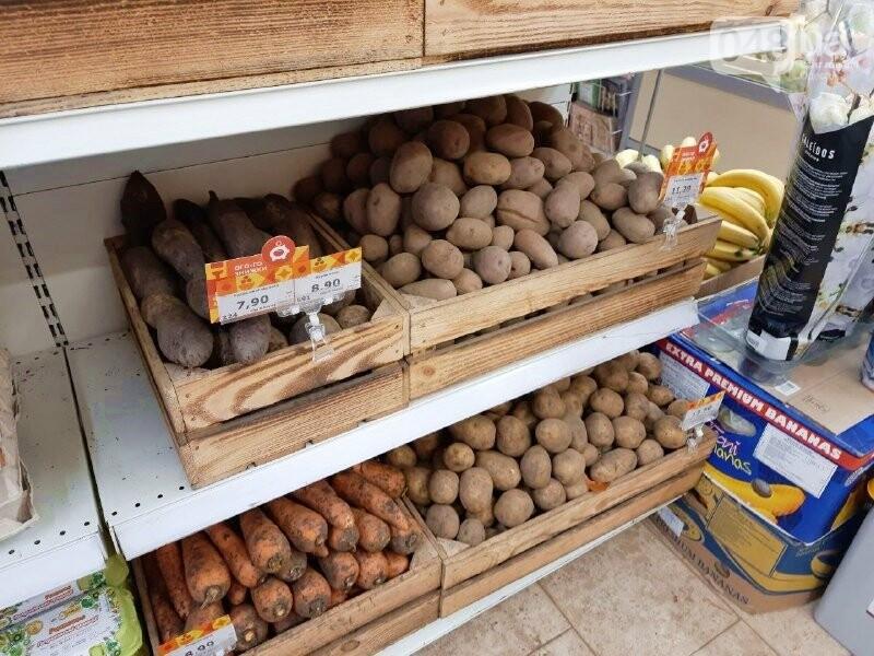 Шампиньоны, бананы и картофель: как не переплачивать за покупки в супермаркетах Одессы, - ФОТО , фото-6
