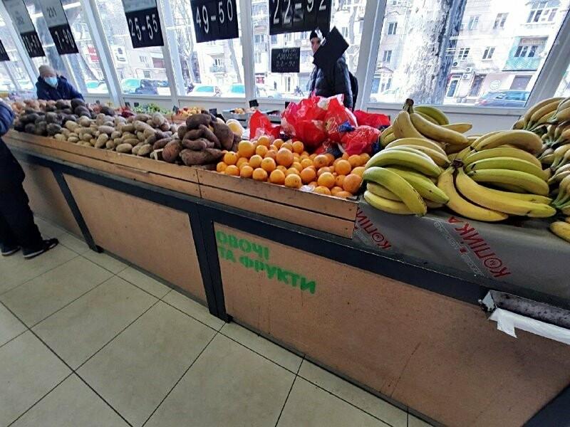 Шампиньоны, бананы и картофель: как не переплачивать за покупки в супермаркетах Одессы, - ФОТО , фото-3