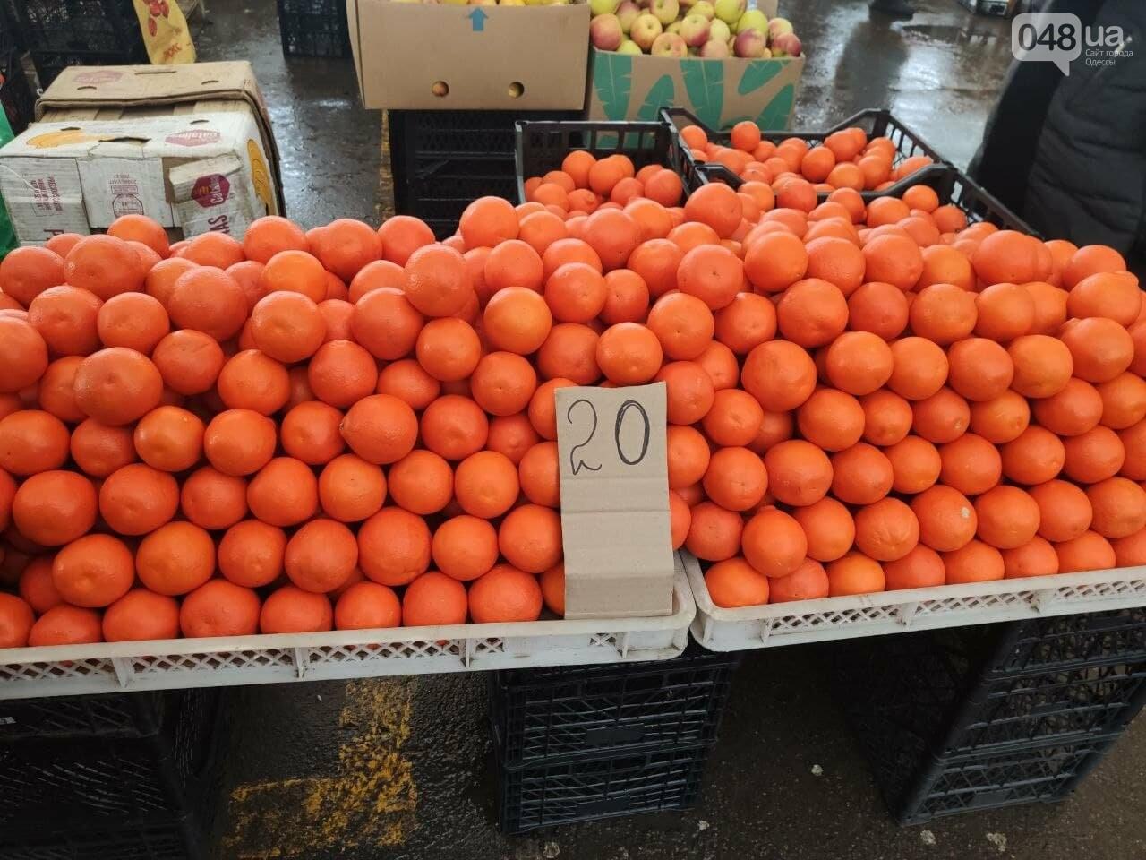 Ананас, грейпфрут, кабачки: почем на одесском Привозе овощи и фрукты, - ФОТО, фото-3