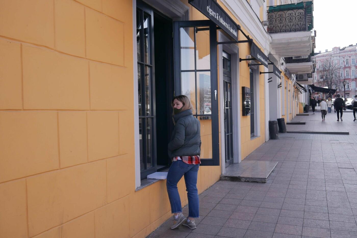 Люди без масок и подпольные заведения: Одесса в красной зоне, - ФОТОПЯТНИЦА, фото-2