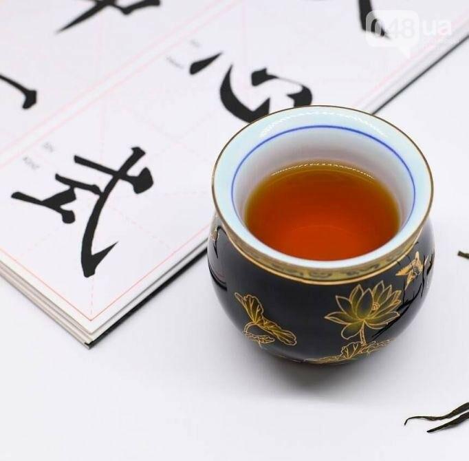 Пуэр – визитка легендарного чая из Поднебесной, фото-1