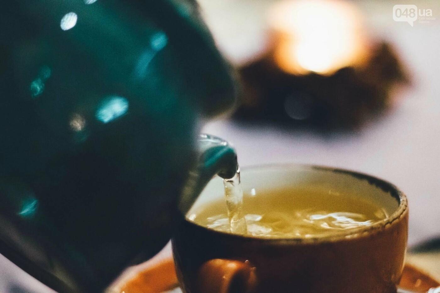 Пуэр – визитка легендарного чая из Поднебесной, фото-2