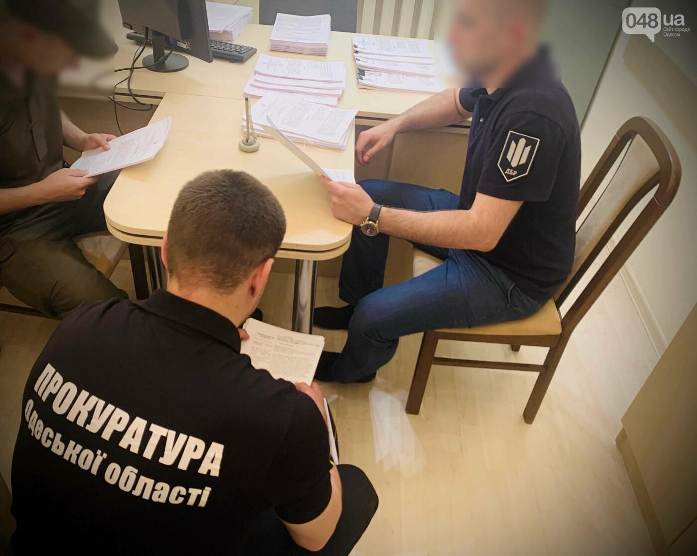 Прокуратура Одесской области довела до суда дело о коррупции в Минобороны, - ФОТО, фото-5
