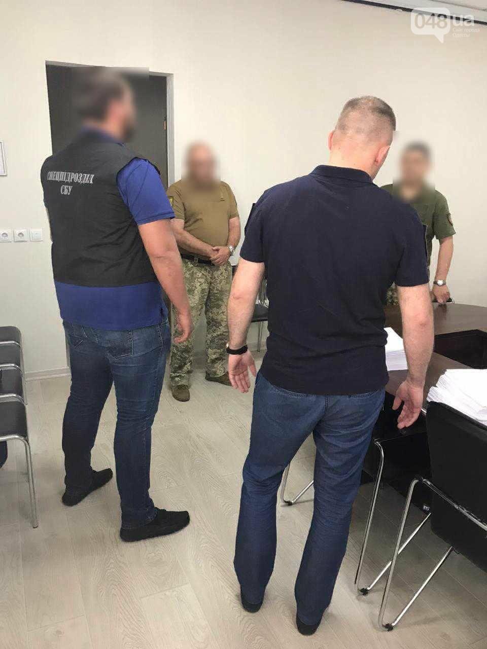 Прокуратура Одесской области довела до суда дело о коррупции в Минобороны, - ФОТО, фото-3