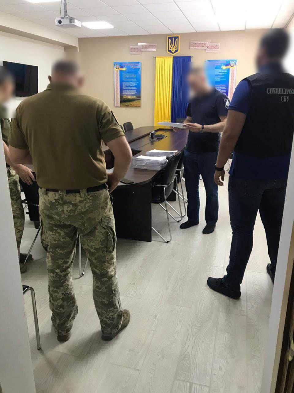 Прокуратура Одесской области довела до суда дело о коррупции в Минобороны, - ФОТО, фото-2