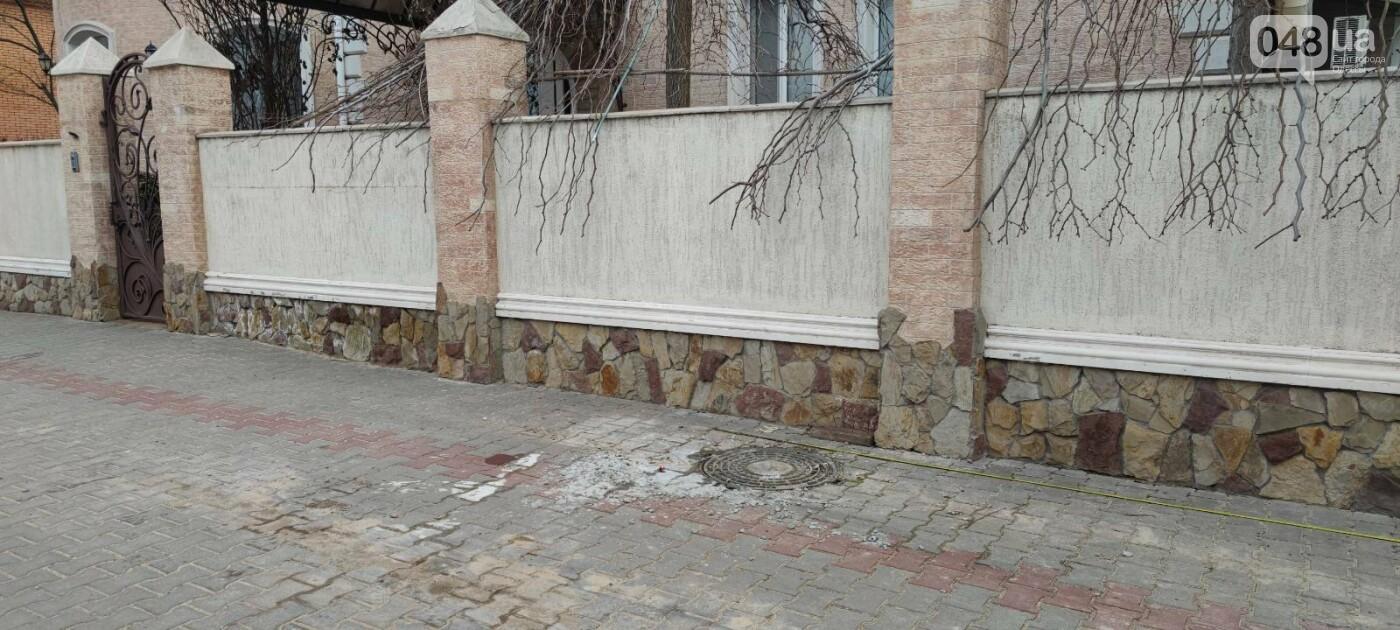 Война за воду: в котеджном поселке под Одессой произошла потасовка со стрельбой,- ФОТО, ВИДЕО, фото-3
