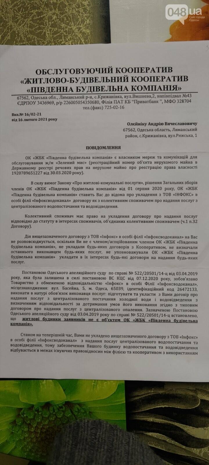 Война за воду: в котеджном поселке под Одессой произошла потасовка со стрельбой,- ФОТО, ВИДЕО, фото-11