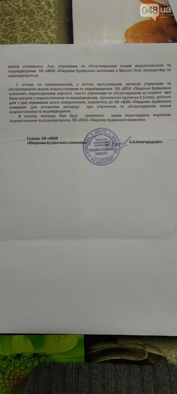 Война за воду: в котеджном поселке под Одессой произошла потасовка со стрельбой,- ФОТО, ВИДЕО, фото-12
