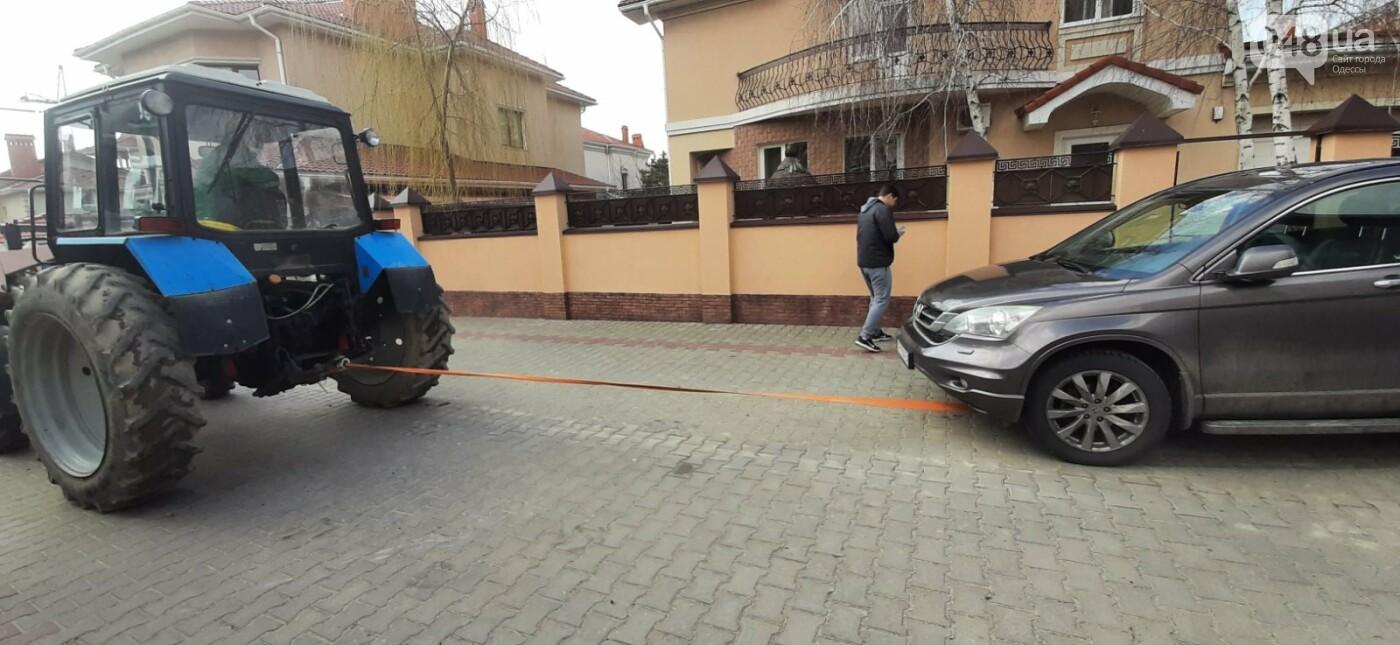 Война за воду: в котеджном поселке под Одессой произошла потасовка со стрельбой,- ФОТО, ВИДЕО, фото-2